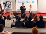 ID Theft Lectures