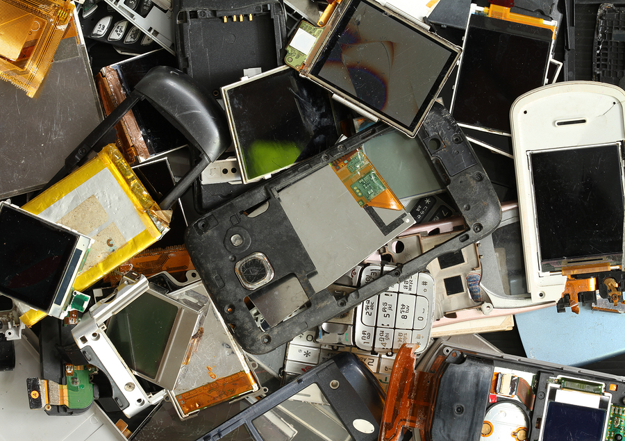 Atlanta Electronics Recycling
