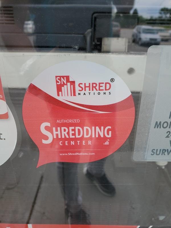 Paper Shredding & Document Shredding Services Near Me Bellevue, 68005