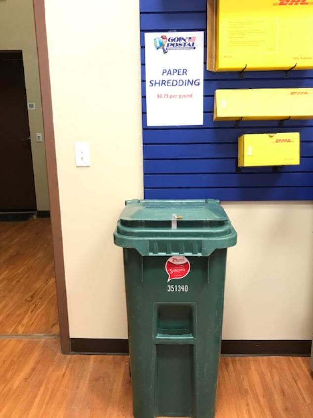Paper Shredding & Document Shredding Services Near Me Omaha, 68154
