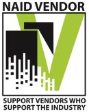 NAID Certified Logo-Vendor