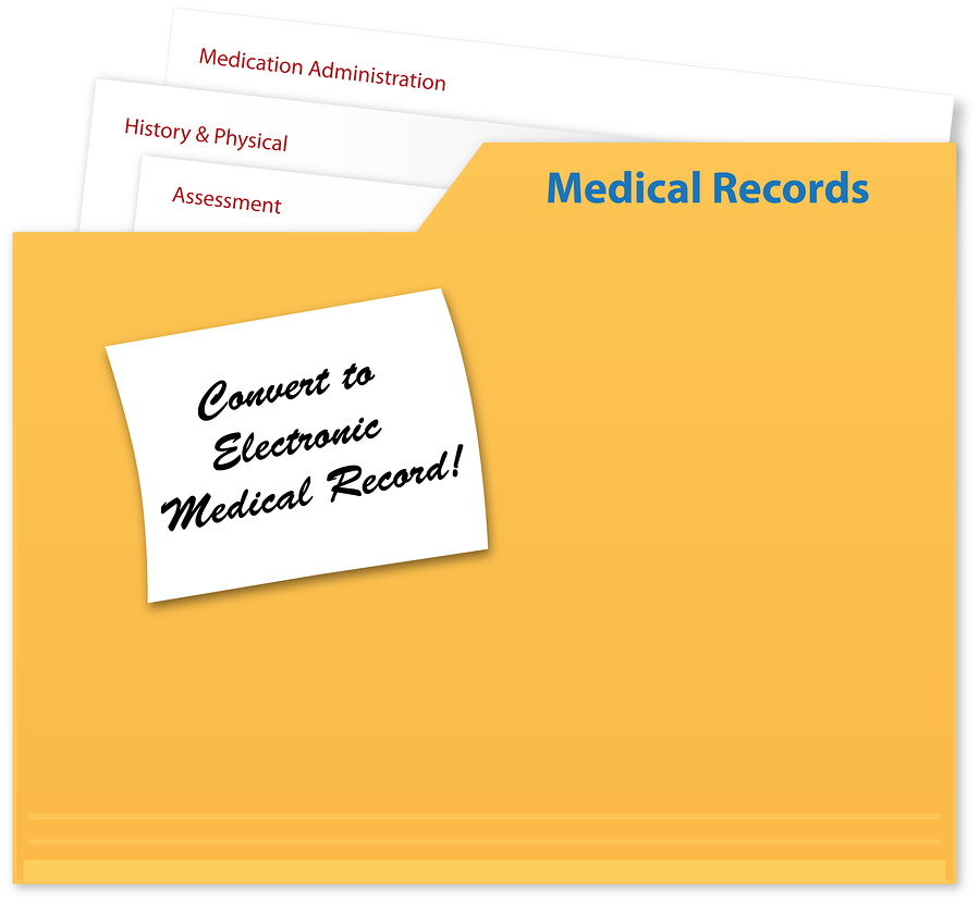 Medical Records Retention