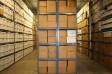 Storing Medical Records