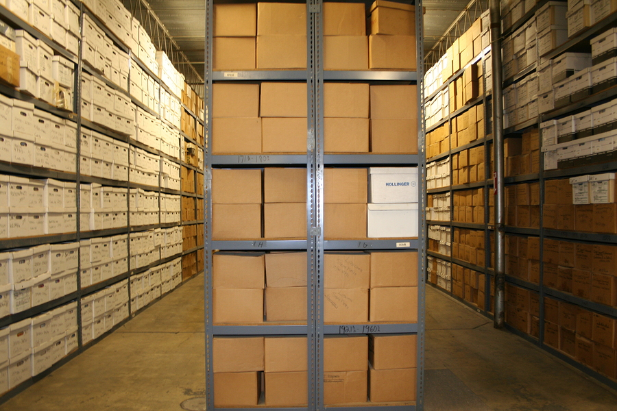document management take full document inventory