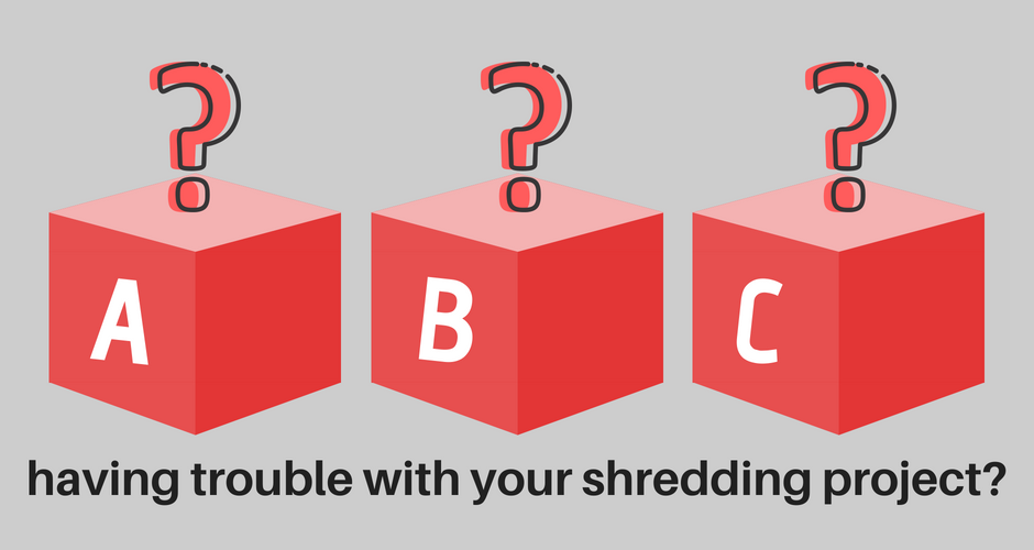 Schedule Shredding Services with Shred Nations