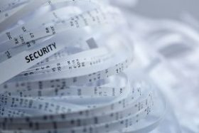 document data breach security through paper shredding