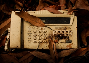 old fax machines require electronic media destruction services