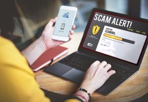 assessing risks electronic threats modern fraud schemes