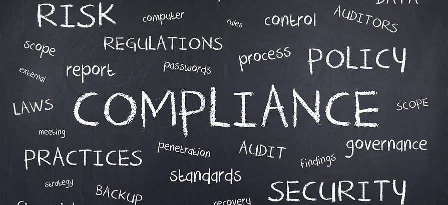 Information governance and complying with record retention policies