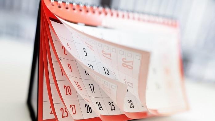 Calendar Scheduling Shredding