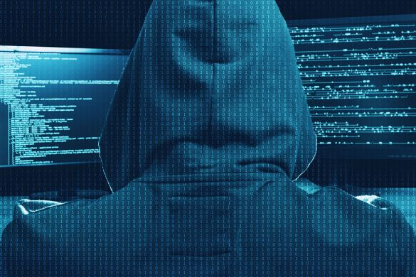 Digital hackers can steal electronically stored PII.