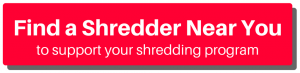 Find a Shredder Near You