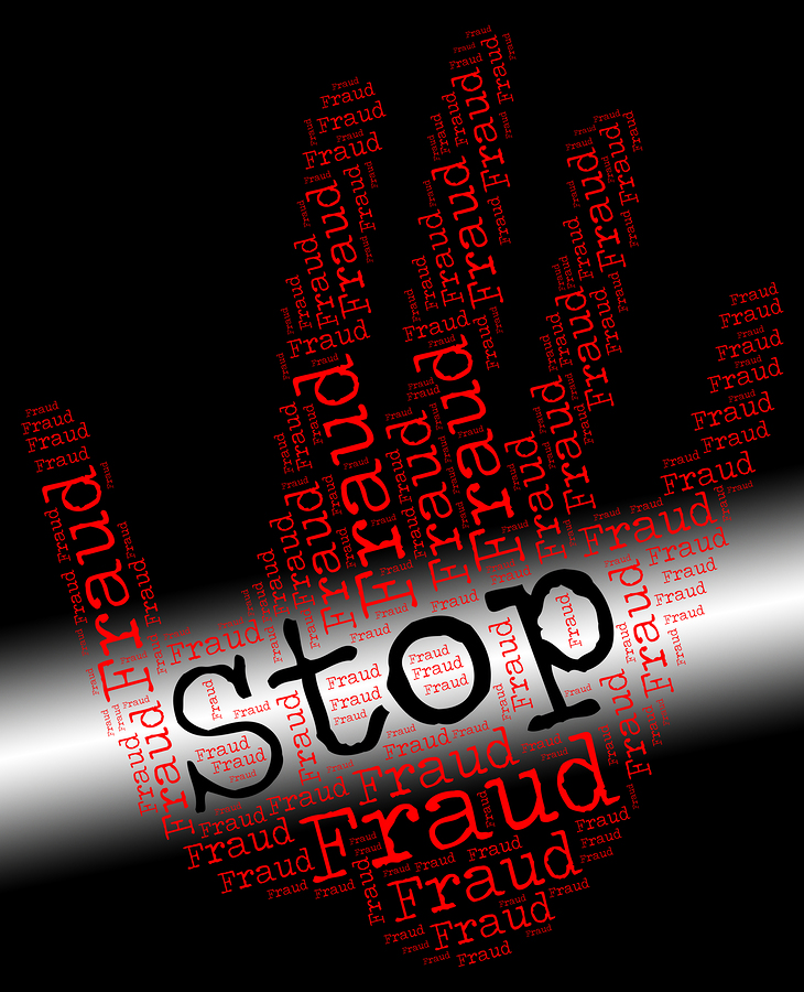 prevent fraud with solid document management