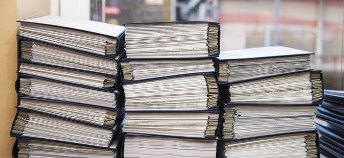 Scanned Files—What To Do With the Paper Copies | Shred Nations