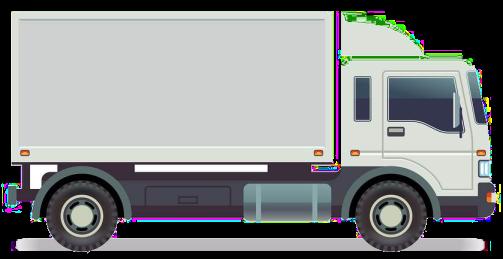 Shred Truck