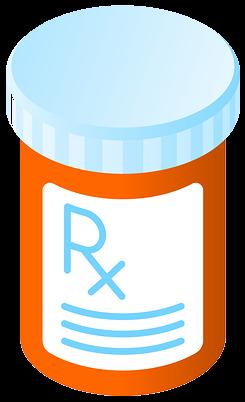 Shred Prescription Pill Bottles