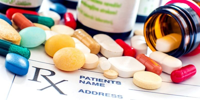 Pill Bottle Shredding Services