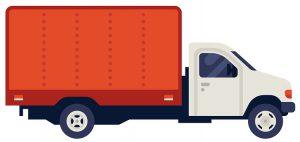 Shred Nations Mobile Shredding Truck