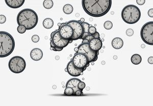 Shredding Service lead time