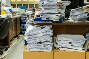 Too Many Documents