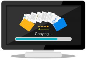 Shred Nations Document Scanning