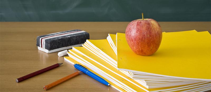shredding school records