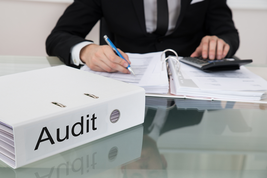 liability in an audit