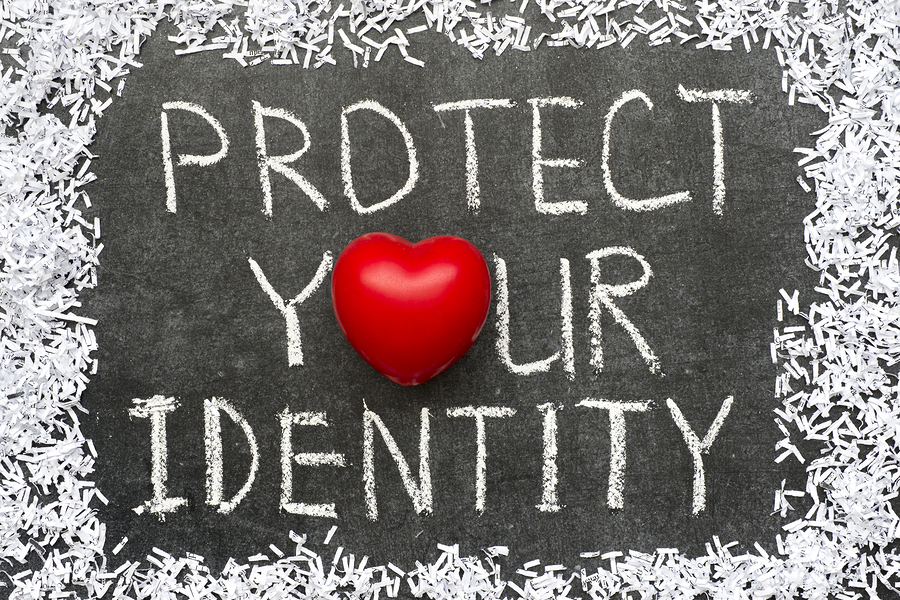 Protect Identity