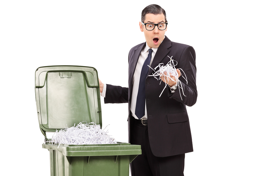 cost of mobile shredding