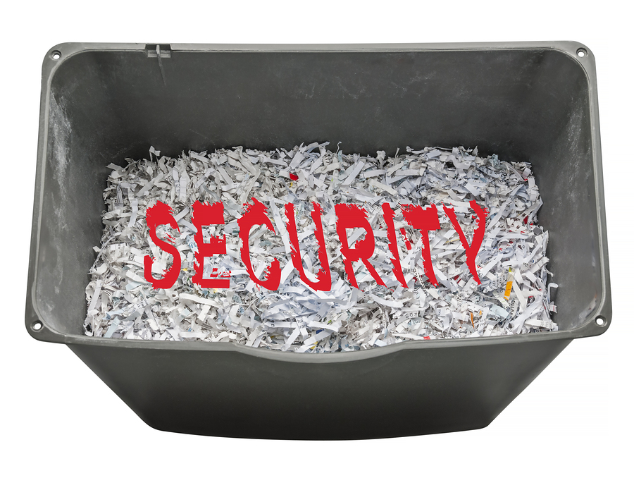 Shredding Helps Prevent Corporate Espionage | Shred Nations