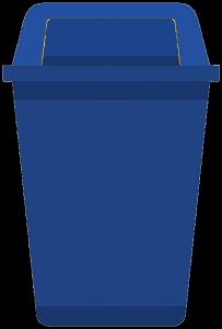 Blue Bin Medical Waste Disposal Service