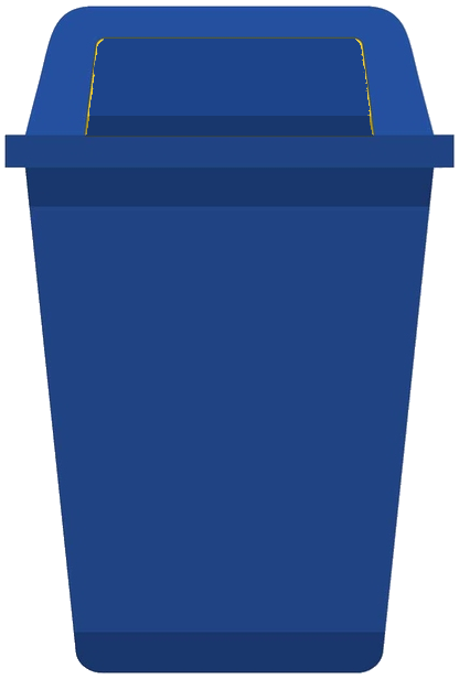 Blue Bin Medical Waste Disposal Service
