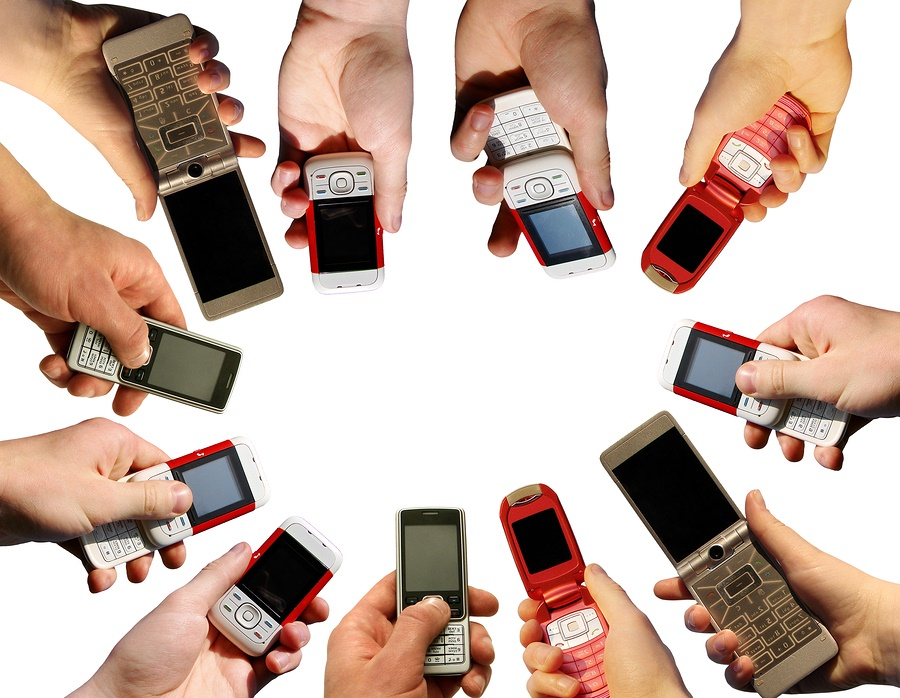 mobile phones resource or distraction in
