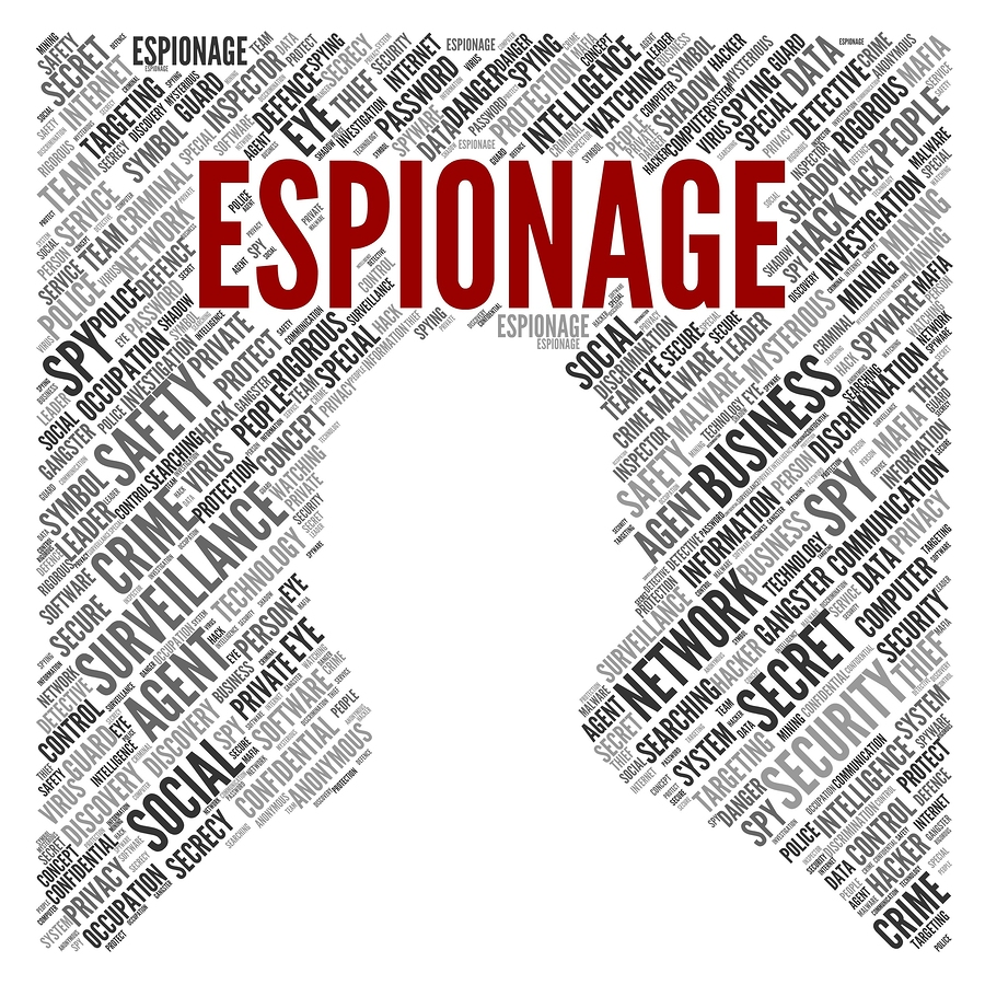 Corporate espionage has affected thousands of companies- learn how to prevent it.