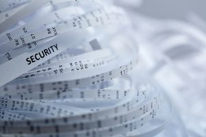 document data breach security through residential shredding papers