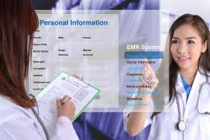 electronic health records ehr medical record simplify healthcare