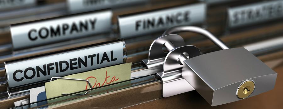 hard copy paper documents same risk digital data breaches