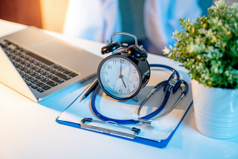 Medical Records Documentation Electronic Health Records