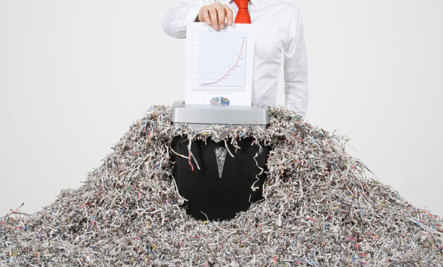 Costs Of Shredding Documents By Mistake Shred Nations