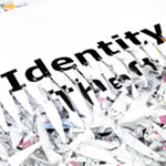 shred identity theft