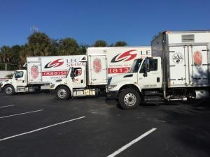 legal shred truck