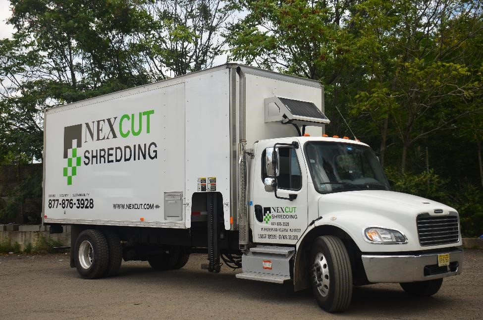 Mobile Shredding Isn't Dropoff Shredding