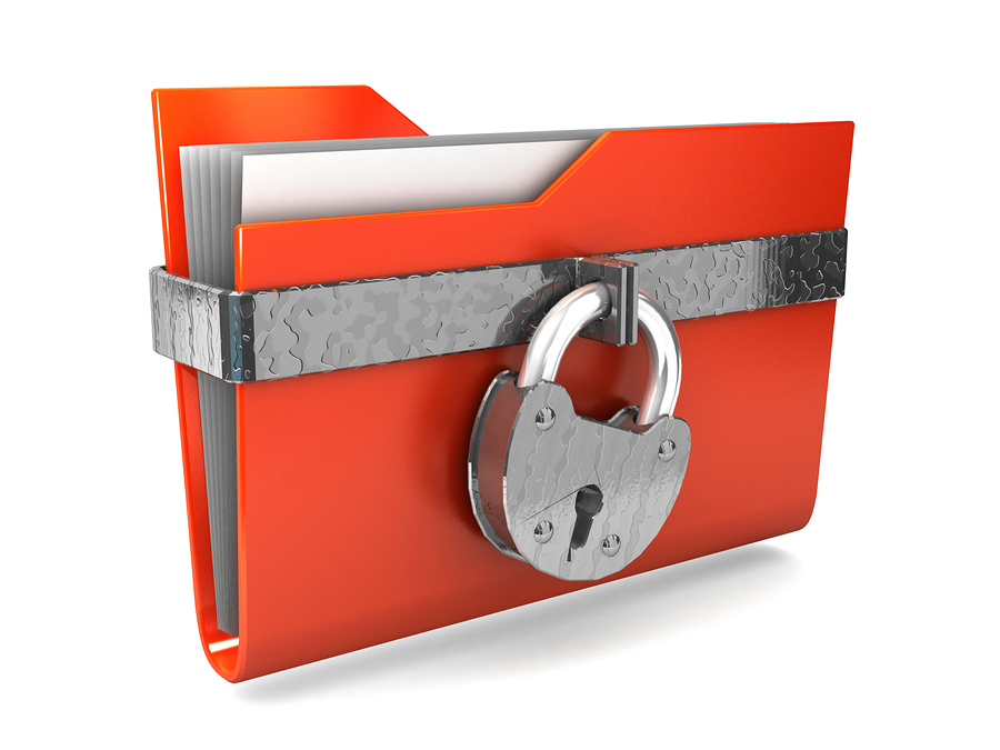 protect your confidental documents with the right shredding security level