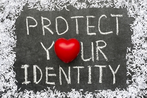 residential shredding protects your identity