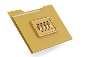 Secure File