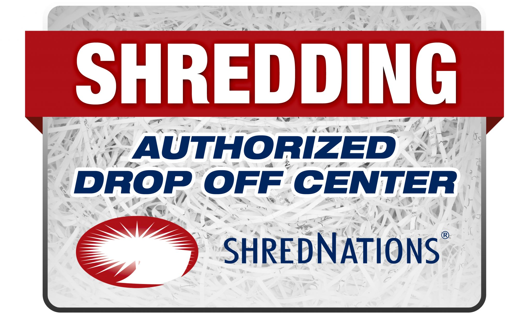 finding a drop off shredding location near you shred nations With drop off document shredding near me