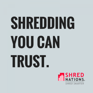 Connect to Shredding Providers Near You
