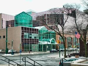 Syracuse, New York convenient mobile shredding services