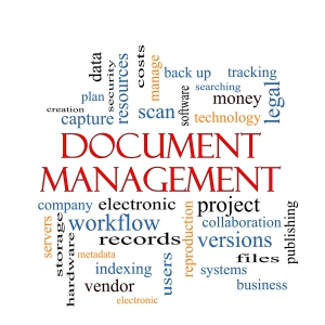 Protect Your Company WIth Proper Document Management