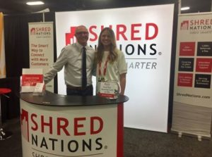 Shred Nations at NAID 2018